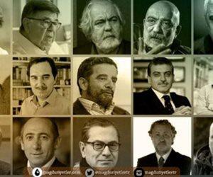 كيف حول الديكتاتور أردوغان تركيا إلى أكبر سجن للصحفيين في العالم؟.. تقرير حقوقي يجيب