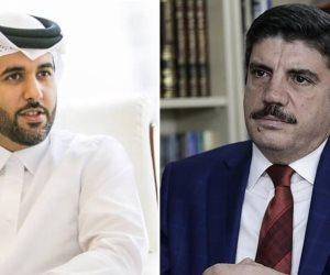 «مالهومش غير بعض».. قطر وتركيا يتبادلان الظهور الإعلامي عبر قنواتهما (فيديو)
