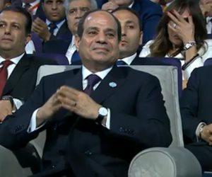عادل السنهوري يكتب: صور مشرقة من «مؤتمر الشباب»