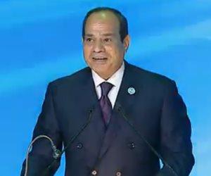 قبل انطلاق قمة الـ7 الكبرى.. ملفات على رأس أوليات الرئيس السيسي