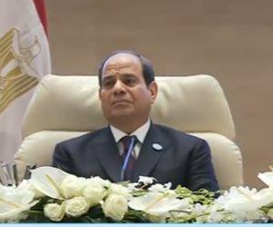 لماذا تأخر الإصلاح الاقتصادى بمصر 40 عاما؟.. الرئيس السيسي يجيب في مؤتمر الشباب السابع