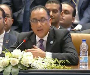 مؤتمر الشباب.. مصطفى مدبولي: برامج الإصلاح الاقتصادي تحتاج دائماً لإرادة سياسية كبيرة