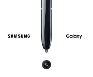 سامسونج تضيف هاتفين جديدان لعائلة نوت وتبقى على القلم وموقع الكاميرا