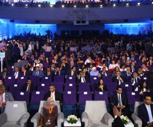 ماذا قال المتحدث باسم البرلمان عن المشاركين في المؤتمر الوطني السابع للشباب العاصمة الإدارية؟