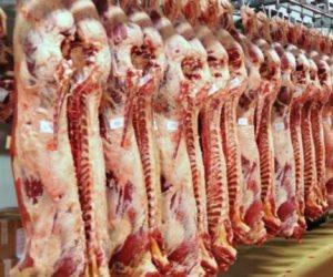 الصعق الكهربائي يثير شبهة حول اللحوم المستوردة من البرازيل