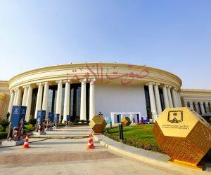"""عن العاصمة الإدارية الجديدة.. لماذا فاز """"هرم مصر الرابع"""" باستضافة مؤتمر الشباب؟"""