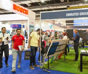 معرض Big 5 construct Egypt يستضيف شركات القطاع العقاري من 20 دولة حول العالم