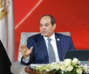 بعد أن رد الرئيس على سؤالها في مؤتمر الشباب.. المواطنة «صفاء حسن» تكشف الكواليس؟ (حوار)