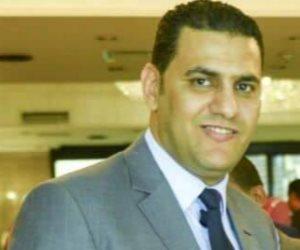 بعد إجابة السيسي عن سؤاله.. محمد عبد الستار علي: إجابة الرئيس كانت واضحة