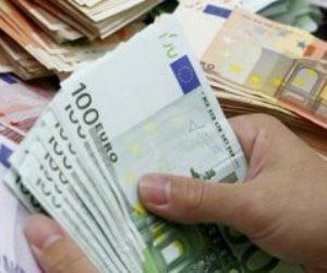 سعر اليورو اليوم الجمعة 2- 8 - 2019
