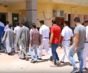 هكذا تمكنت وزارة الداخلية من  ضبط المتهمين بالسطو على مصنع بأكتوبر ( فيديو )