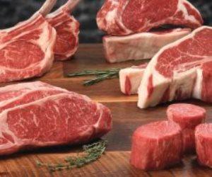 خلال يناير الماضي.. 34 مليون دولار تراجع بواردات مصر من اللحوم