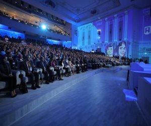 القاهرة شاهدة على التفاعل بين المواطنيين والرئيس فى مؤتمرات الشباب