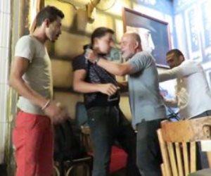 طلب تشغيل قناة الإخوان في مقهى بمصر.. فماذا حدث له؟