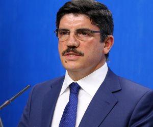 من هو ياسين أقطاي رجل أردوغان المسئول عن حرب الإخوان وتركيا القذرة ضد مصر؟