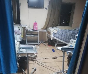 الصحة: وفاة 17 مواطنًا وإصابة 32 آخرين فى حادث المعهد القومي للأورام بالمنيل