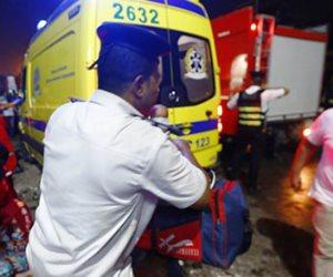 النائب العام يشكل فريق لمعاينة حادث الإنفجار بشارع القصر العيني
