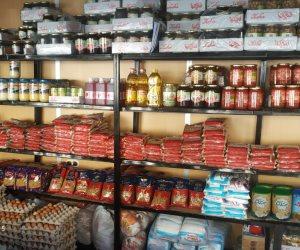 الأمن الغذائي في ظل أزمة كورونا.. 4 ركائز اعتمدت عليها الحكومة لتوفير السلع