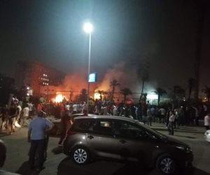 خبراء أمنيون يكشفون هدف الإخوان الخبيث من «انفجار محيط معهد الأورام»