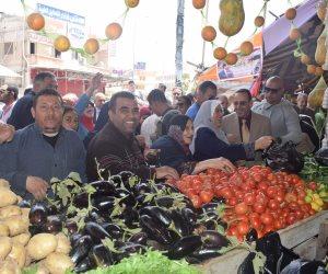 تفاصيل استعدادات شمال سيناء لعيد الأضحى.. رفع الطوارئ بالصحة والتموين والمديريات العامة (صور)