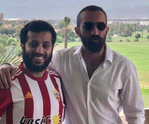 تركي آل الشيخ مالك «ألميريا الإسباني» يمنح سيارة Bmw لمشجع مصري توقع نتيجة مباراة ناديه أمام مالاجا