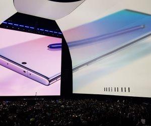 هاتف Galaxy Note 10 Plus.. ننشر مواصفات وسعر هاتف سامسونج الأقوى في العالم