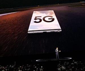 رئيس سامسونج: هاتف Galaxy Note 10 يعد نموذجا مثاليا للهاتف العصري