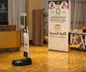 «الروبوت الآلي».. التقنية تصل قطاع الفتاوى بالسعودية