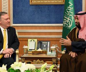 السعودية وواشنطن يد واحدة لحماية «الملاحة» في مياه الخليج
