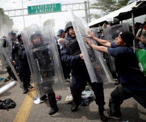 العنف في أمريكا: «على عينك يا تاجر».. والمتهم «محمى» بموجب القانون