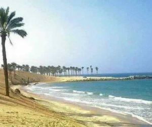 أول أيام عيد الأضحى المبارك.. 10 شواطئ وحدائق تنتظر استقبال المواطنين في بشمال سيناء (صور)