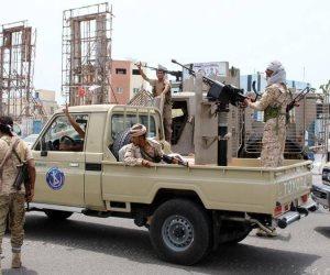 أزمة عدن.. التحالف العربي يعلن بدء قوات انسحاب قوات المجلس الانتقالي