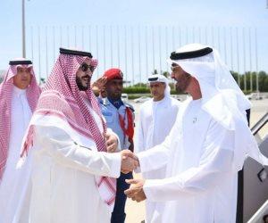 بالمواقف.. السعودية والإمارات ينسفان الادعاءات حول علاقتهما باليمن