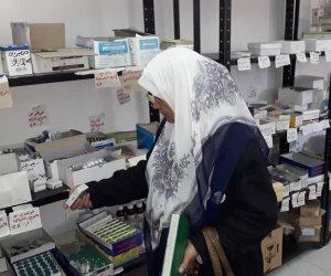 «شوكة»: استنفار في صحة شمال سيناء وكافة المستشفيات تستقبل المرضى طوال الـ 24 ساعة