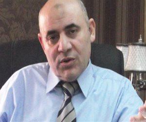 رئيس مباحث باب الشعرية الأسبق: أيمن نور أشاع محاولة اغتياله عام 2000 وفريق البحث كشف كذبه