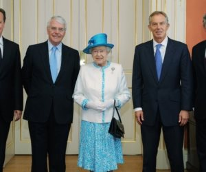 يوميات رؤساء وزراء بريطانيا بعد مغادرة «داونينج ستريت» (صور)