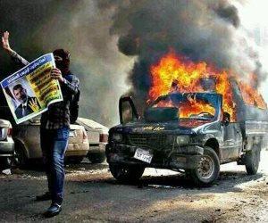سوريا والعراق واليمن خير دليل.. كيف نجت مصر من سيناريوهات الإخوان السوداء؟