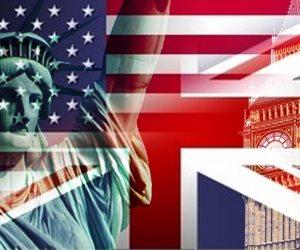 هل تنقذ أمريكا حليفاتها بريطانيا بعد الخروج الاضطرارى من البريكست؟