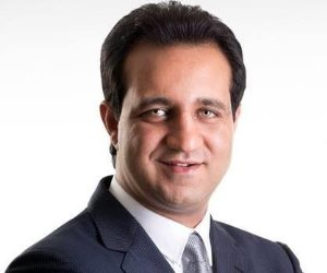 أحمد مرتضى يقدم أوراق ترشحه في انتخابات الزمالك على مقعد العضوية