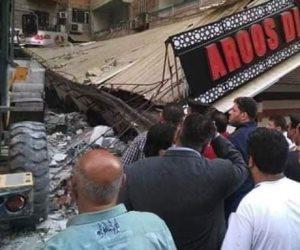 في واقعة سيدة الاسكندرية والمطعم السوري.. تصرف أرعن وقرار سريع