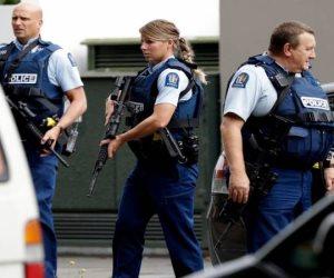 سر جمع نيوزيلندا أكثر من 12 ألف قطعة سلاح ناري من مواطنيها