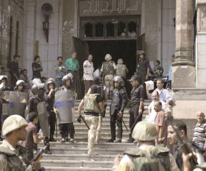 في الذكرى السادسة لأحداث رمسيس.. الإرهابية حاولت إشعال الحرب الأهلية بمساعدة أجانب