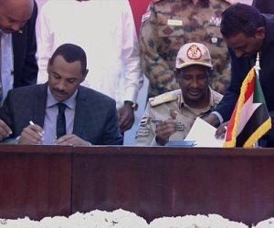 """مدبولى فى حفل """"فرح السودان"""": مصر ستظل دوما سندا لاشقائها ومؤيدة لمستقبلهم"""