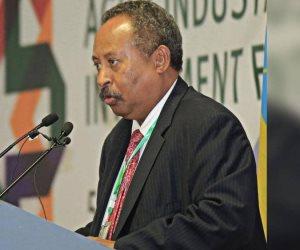 من هو عبد الله حمدوك مرشح «الحرية والتغيير» لرئاسة الحكومة السودانية؟