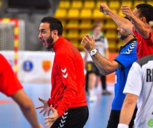 الاتحاد الدولي لكرة اليد يختار أحمد هشام السيد لاعب مصر كأفضل لاعب في المونديال