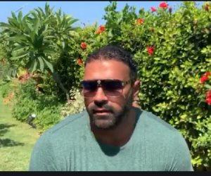 """قائد سيارة أيمن نور يكشف حقيقة تعدية علي أسرة بالساحل الشمالى """"فيديو"""""""