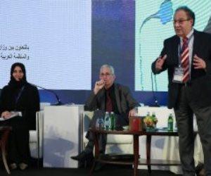 """""""نظام ذكى"""" بجامعة مصر للعلوم والتكنولوجيا يراقب سرعات وسائل النقل"""