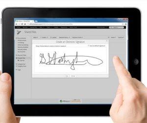 التوقيع الالكتروني.. وسيلة الحكومة الرقمية لمنع التزوير والتدليس والتحول التكنولوجي