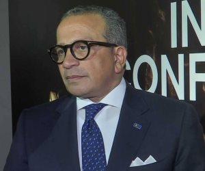 «متخافوش».. عمرو الجنايني يوجه رسالة لجماهير النادي الأهلي