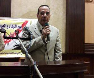 محافظ شمال سيناء يؤكد على مكافحة التنمر بالمدارس ويحذر من جمع التبرعات من أولياء الأمور (صور)